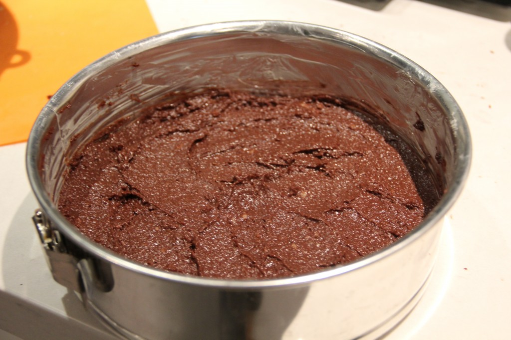 chocolate base